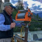 Spotlight on CLSS Volunteer BILL THOMPSON