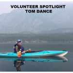 Spotlight on CLSS Volunteer Tom Dance